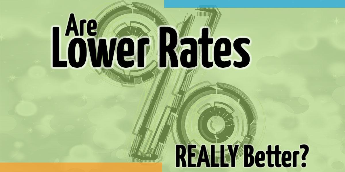 Lower Merchant Account Rates